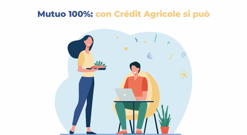 Mutuo-100%-Giovani-Crédit-Agricole